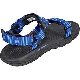 Columbia Big Water Sandals Herren royal/aqua blue